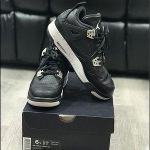 Jordan retro Oreo 4 GS